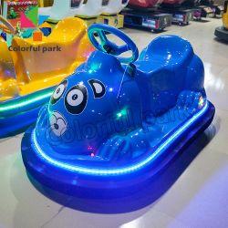 Colorido parque de diversiones para niños Parques de Diversiones, Coin máquinas de juego arcade, juegos inteligentes, Coche+DVD+Player