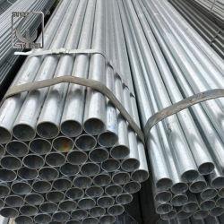 Retangular galvanizado tubo de aço carbono do tubo de aço laminados a quente do tubo de Solda