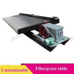 석탄 농도 쉐이킹 테이블/철광석 쉐이킹 테이블