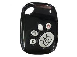 Otturatore per il controllo remoto wireless Bluetooth Selfie Zoom per telefono