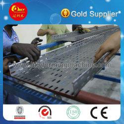 Hebei Grille de plafond, bac à câble, machine à profiler de goujon de métal