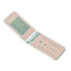 Nouvelle conception Flip Dual-SIM de téléphone, OEM commandes sont acceptées