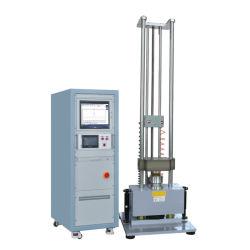 Dgbell-accu en Cell Impact Test-apparatuur