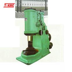400kgを形作る固体金属のための油圧鍛造材のハンマー