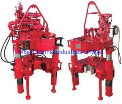 Advanced Open-Lap Xq140 гидравлические трубки Тонг используется в нефтяном месторождении