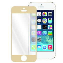 Neues Electroplating Tempered Glass Screen Film für iPhone 6/6 Plus