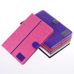 Golpear el Color Fashion Funda de cuero para iPad iPad5/aire
