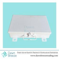 الجملة Workplace Home Metal Empty First Aid Box for Sale