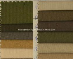 Fils: 21/2s*10s Poids : 265g/m2; Canard Sailcloth tissu toile de coton