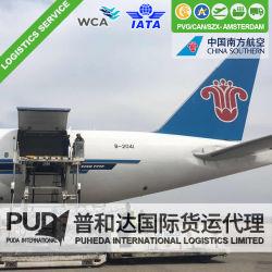 Air Cargo Service porte à porte pour la première classe de la Chine La Chine du Sud à Amsterdam taux bon marché d'expédition de l'air/ professionnels de la logistique de courrier rapide de service express