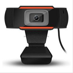 30 درجات قابل للتمحور 2.0 [هد] [وبكم] [1080ب] [أوسب] آلة تصوير [فيديو ركردينغ] [وبكمرا] مع ميكروفون لأنّ حاسوب حاسوب