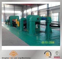 Шнур питания стальной ленты конвейера производственной линии