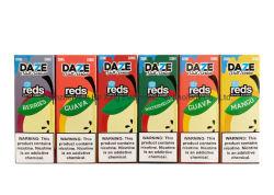 سعر الجملة التنافسية الأمريكية E السائل نسخة طبق الأصل daze نيكوتين الملح