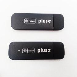 De geopende Modem USB van Datacard van de Stok van de Dongle USB van E3372 E3372h-153 150Mbps 4G Lte USB Mobiele Breedband