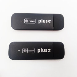 E3372 Desbloqueado E3372H-153 150Mbps LTE 4G USB Dongle USB Stick USB módem de banda ancha móvil de tarjeta de datos