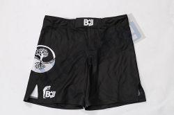 Portez des vêtements de sport personnalisé Sublimation MMA Shorts