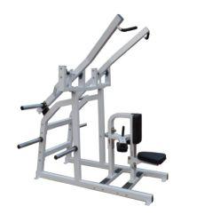 Strumentazione larga laterale di concentrazione del martello di ginnastica di forma fisica di Pulldown di iso