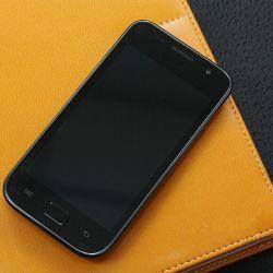 Оригинальный бренд сотового телефона на заводе мобильный телефон со снятой SL I9003 смарт-телефон