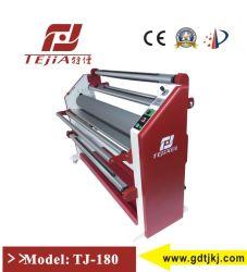De Alta Velocidad de gran formato de película automático frío/caliente laminadora de papel