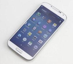 المصنع الأصلي Android S4 I9505 Smart Mobile الخلوي Phone