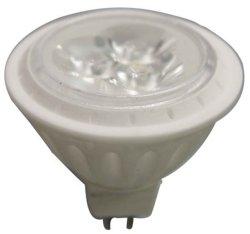 Faretto a LED in ceramica MR16 3LED (XS-CMR16L03)
