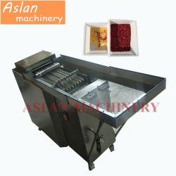Graines de piment à sec le retrait de la machine / Machine de découpe de poivre