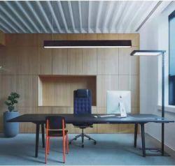 LED moderne pendaison Lumière linéaire de la poignée/LED lumière/Lampe suspendue pour la maison/bureau avec de bonnes performances de l'éclairage