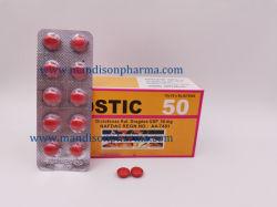 Diclofenac Kalium Tablets GMP zugelassene Medizin 50mg/100mg