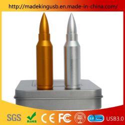 محرك أقراص محمول معدني فائق السرعة من نوع USB للهدايا الترويجية