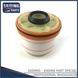Двигатель автомобиля Saiding топливный фильтр на Toyota Hiace 2kdftv 23390-0L041