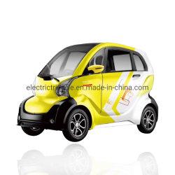 3000W 3 plazas de movilidad a las 4 ruedas discapacitados CEE/CDC Mini Coche eléctrico con batería de litio