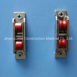 Casement o deslizante Hardwares/Accesorios para perfiles de PVC para ventanas y puertas con una buena calidad