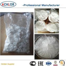 SDICの沸騰性の塩素2.7gは1kg/Jarを錠剤にする