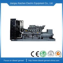 160квт портативный дизельный генератор 200 ква генераторы прицепа
