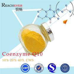 L'eau soluble coenzyme Q10 10% 20% 40% CWS