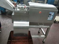 Poitrine de poulet découper en dés de Cube de la machine pour l'usine alimentaire