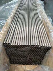 Alliage Copper-Nickle ronde étiré à froid Tube, tuyau en acier sans soudure, tuyau d'alliage, de tubes Hydril CS12451 ss en CW354h, 19,05 mm