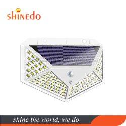 100 LED Solar voyant du capteur de mouvement