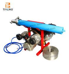 10のKg/20 KgのDrop-Weightのハンマーとの携帯用空気DCP