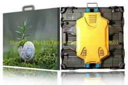 Video schermi mobili del LED per le campagne pubblicitarie