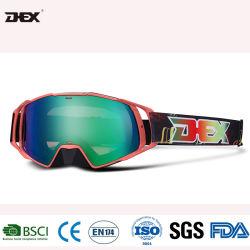 Nova escorrem Mx Motocross Óculos para Adulto
