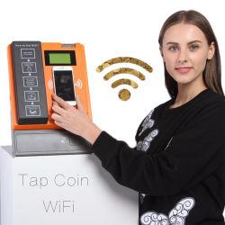 Autoservicio 2020 Coin depositar la máquina sin contraseña