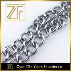 Fabricant de Mode personnalisé sac à main décoratifs le montage des chaînes de fer
