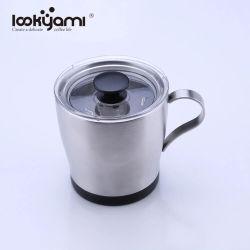 Электрический Frother молока для кофе