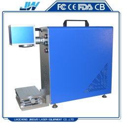 Pratique graveur laser CO2 et le marqueur de la machinerie pour l'acrylique