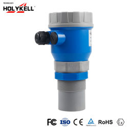 Holykell OEM Flüssigkeitsspegelanzeigen Ultraschall-Füllstandssensor
