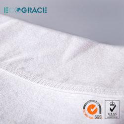 Teflon пылевой фильтр Media PTFE фильтр ткань
