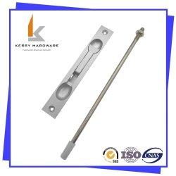 La puerta Die-Casting perno a ras de aleación de zinc de Hardware