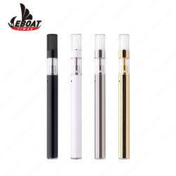 Het Bevrijden van Eboattimes de Nieuwe e-Sap Navulbare Zuivere Lege Elektrische Sigaret van de Smaak