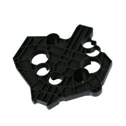 Muffa degli accessori automatici per le parti dell'automobile: Volante, coperchio dello scarico del condizionamento d'aria dell'automobile
